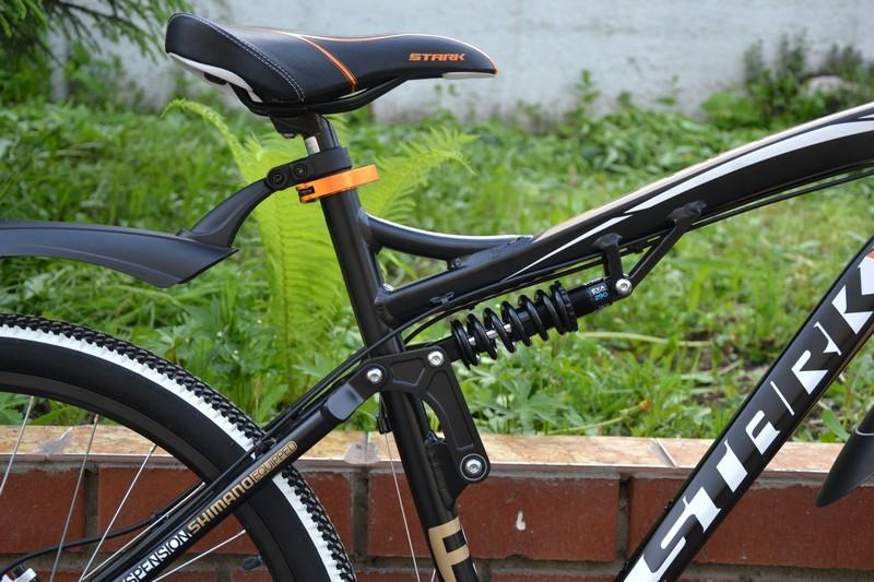 Велосипед стингер отзывы