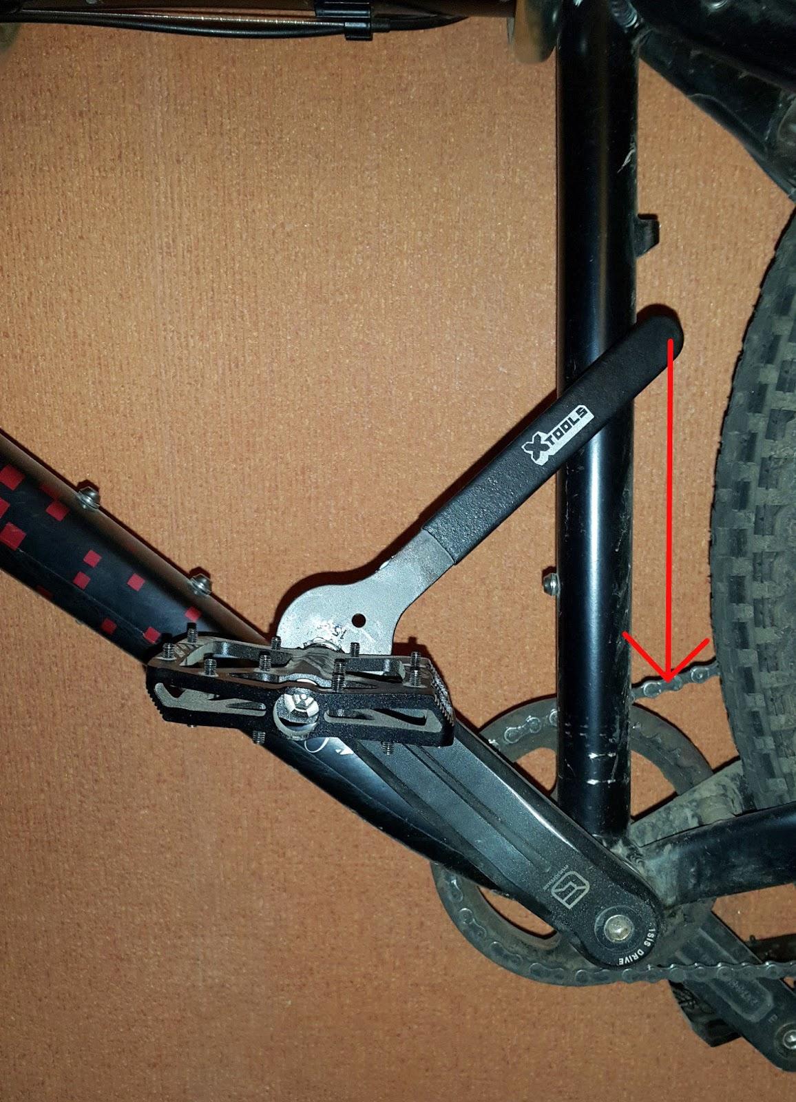 Как открутить и установить педали на велосипеде?