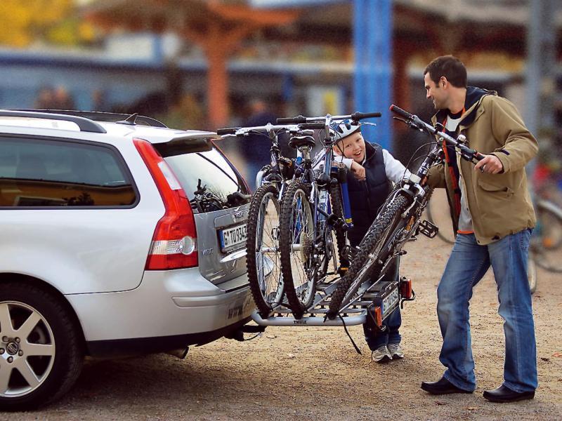 Перевозка велосипеда: обзор вариантов и их особенностей