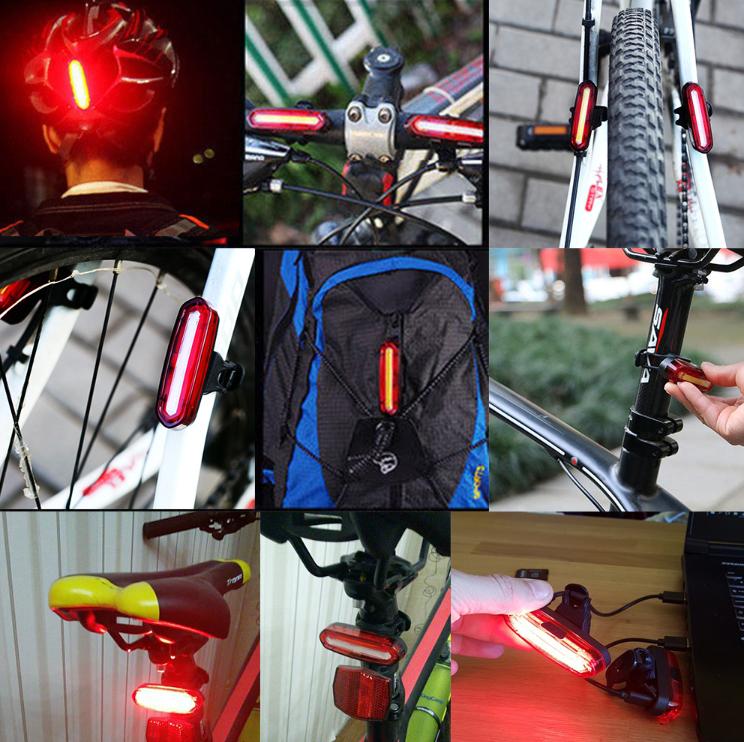 Как сделать подсветку на велосипед своими руками?