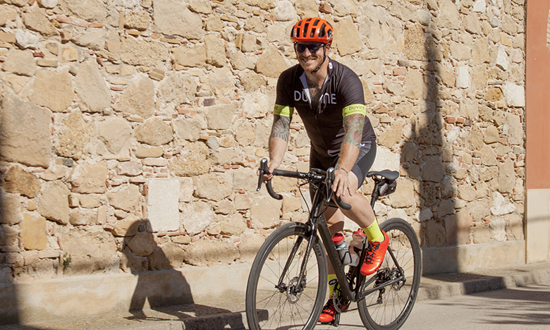 Как правильно восстанавливаться после тяжелых тренировок велосипедисту