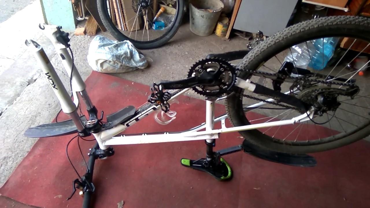 Как заклеить камеру велосипеда? как заклеить камеру велосипеда в дороге