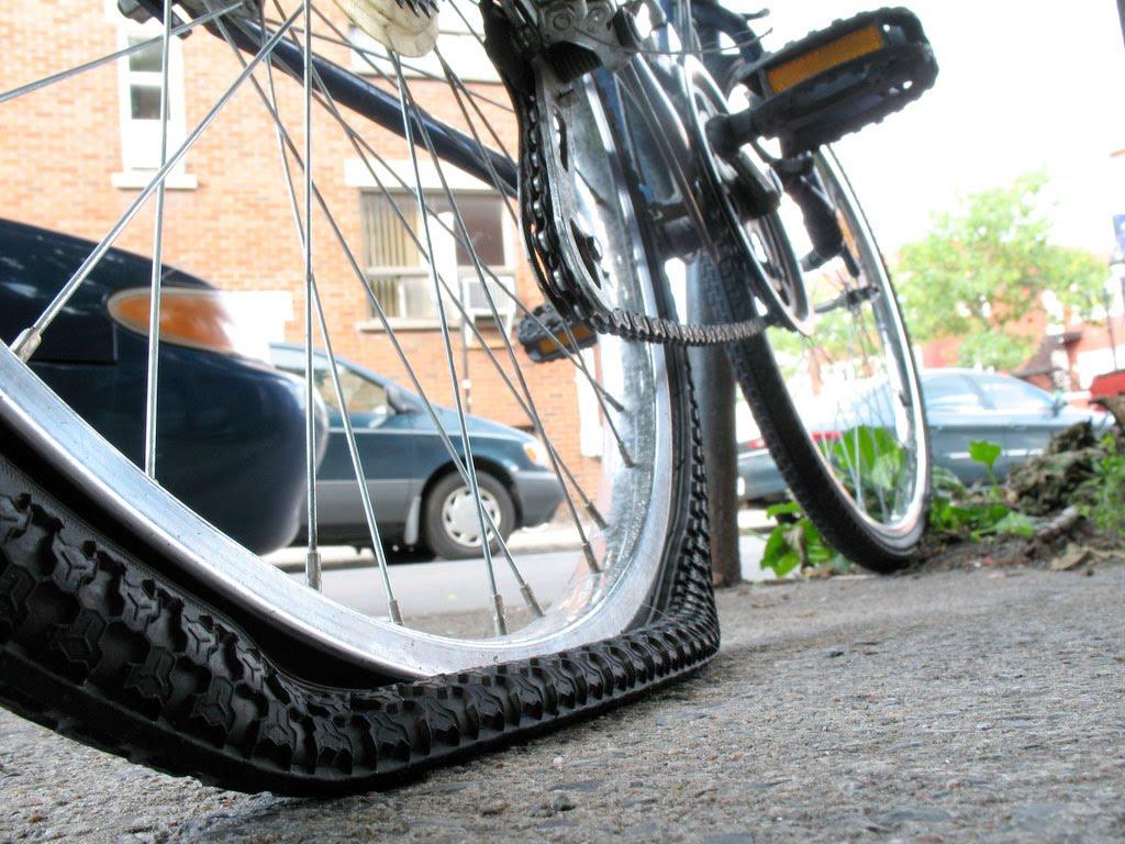 Что такое антипрокольные велопокрышки и чем они хороши