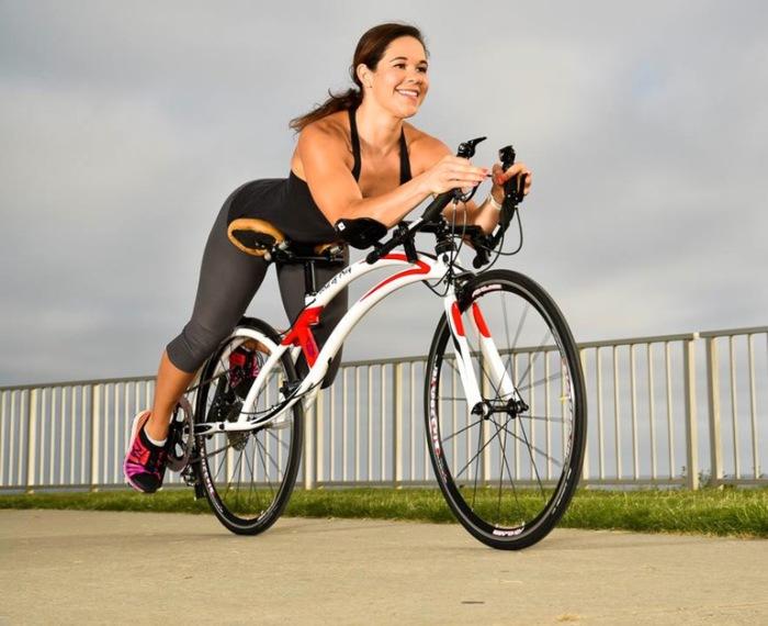 Как настроить велосипед под себя, что ездить на нем с удовольствием