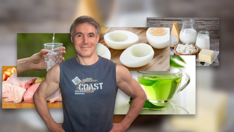 7 продуктов, ускоряющих метаболизм - l'officiel