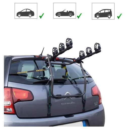 Купить багажник для перевозки велосипедов на автомобиле в москве. rackworld.ru