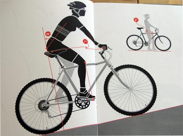 Правильная посадка на велосипеде: 3 главных типа - bikeandme.com.ua