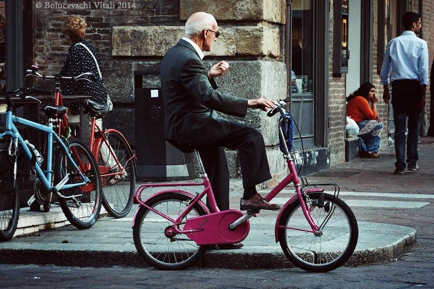 Чем полезен велосипед для мужчин (полезно ли ездить)?