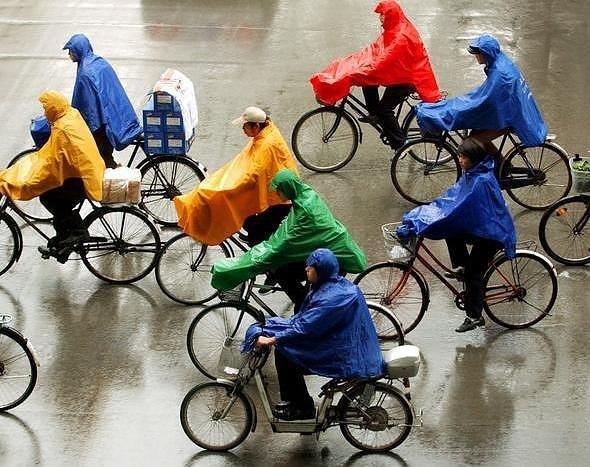 Велозащита
