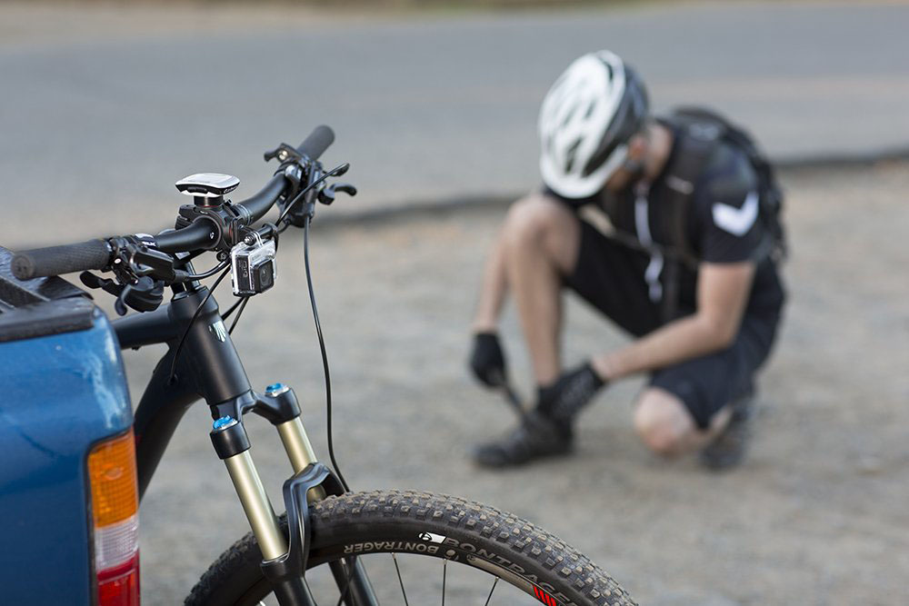Как вулканизировать велосипедные камеры?