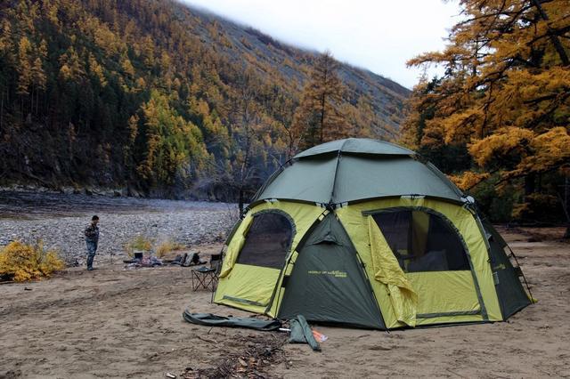 Лучшие палатки — топ-9 кемпинговых, трекинговых и штурмовых моделей + как выбрать
