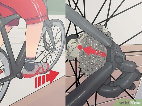 Почему скрипит велосипед при езде (педали, задний амортизатор и т.д.)