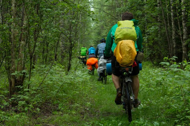 Подготовка к походу l горы с удовольствием от pohod v gory