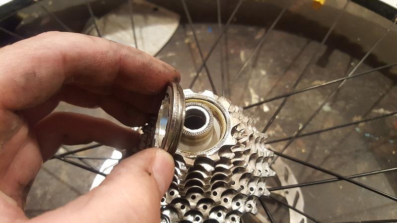 ✅ съемник кассеты велосипеда своими руками - veloexpert33.ru