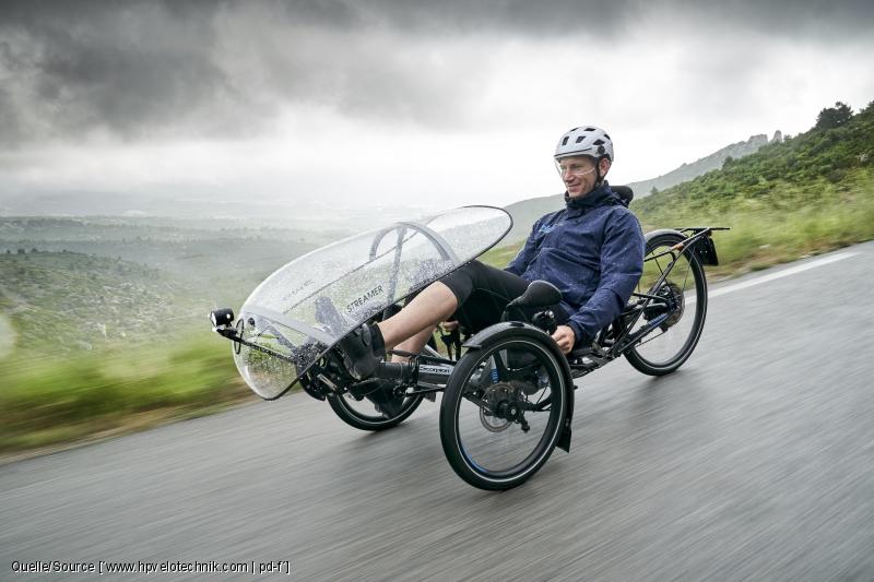 Лигерад: что это, виды и преимущества лежачих велосипедов