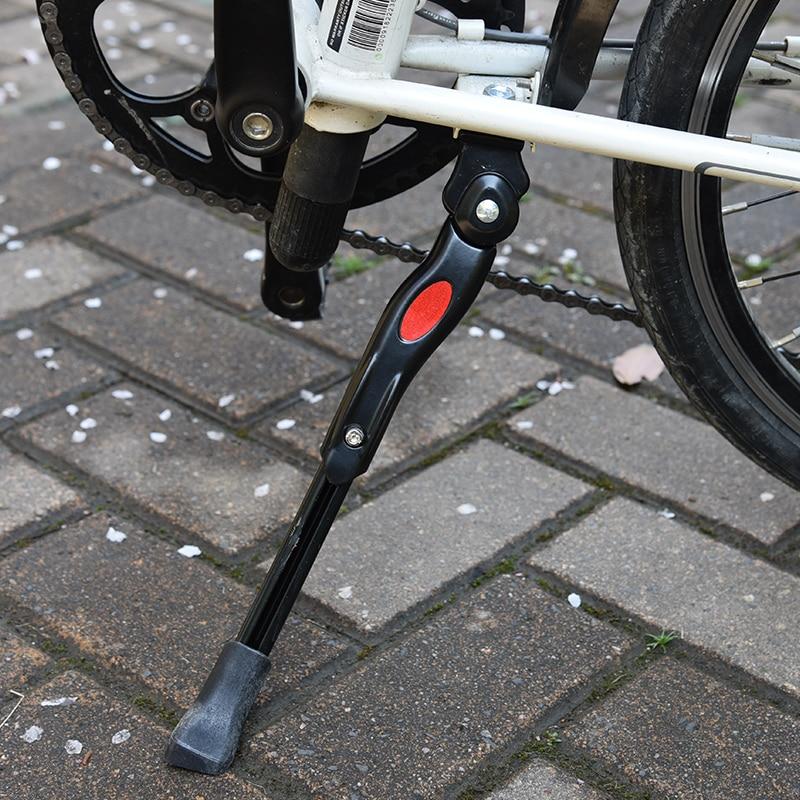 Выбираем подножку для детского велосипеда