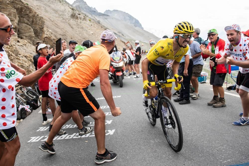 Велосипеды участников тур де франс 2019   веложурнал