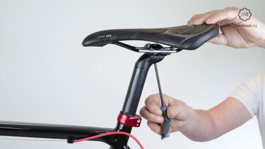 Как выбрать женское мягкое седло для велосипеда