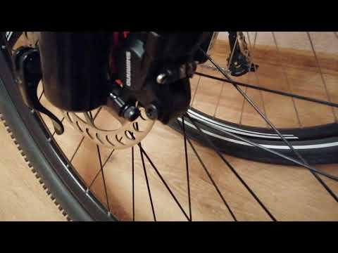 ✅ регулировка тормозов v brake на велосипеде - veloexpert33.ru