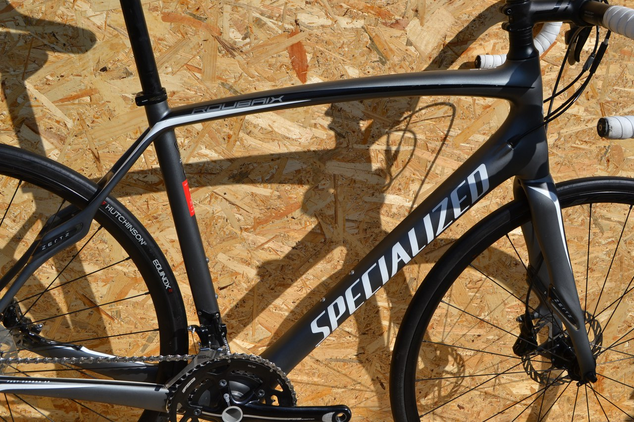Попытаемся разобраться, что такое карбоновый велосипед и какие у него есть достоинства