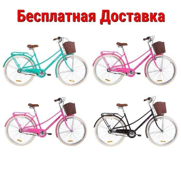 Девушки, вам сюда: как выбрать женский велосипед - bikeandme.com.ua