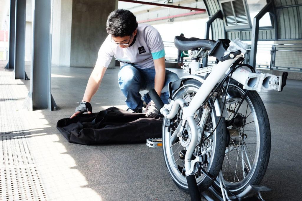Как перевозить велосипед в самолете
