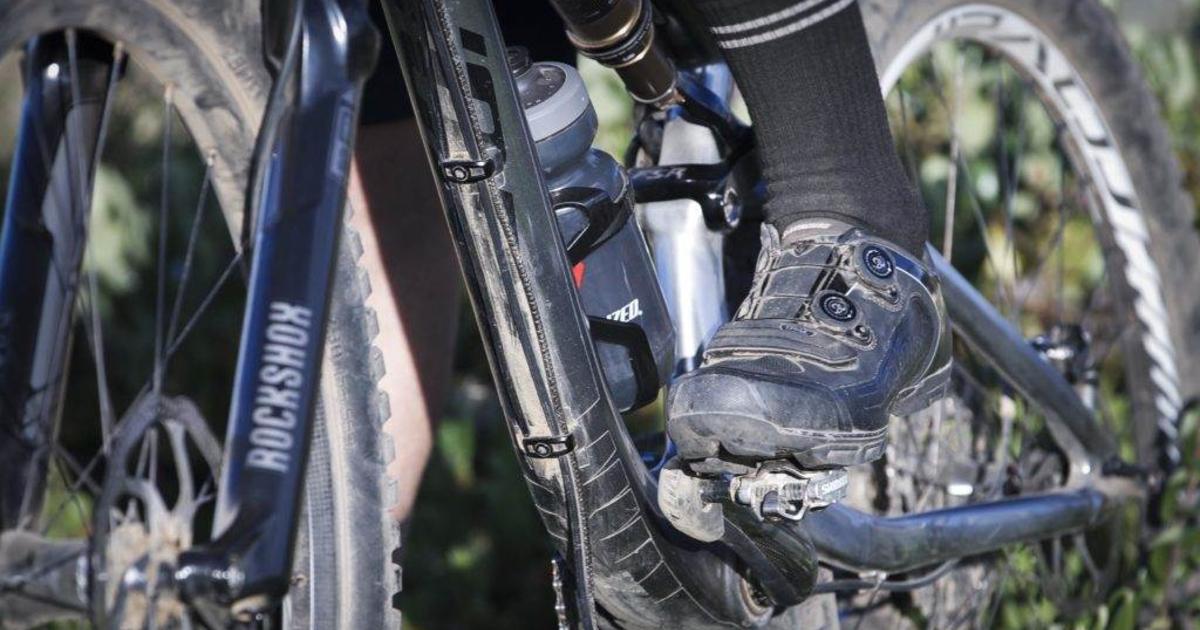 Оптимальный каденс при езде на велосипеде - livelong