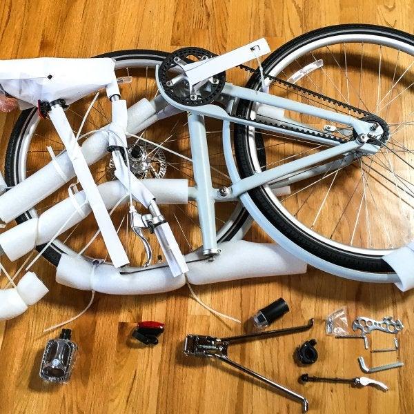 Что выбрать: готовый велосипед или собирать самостоятельно | сайт котовского