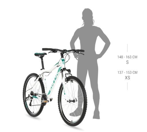 Почему только у мужских велосипедов есть горизонтальная верхняя труба?