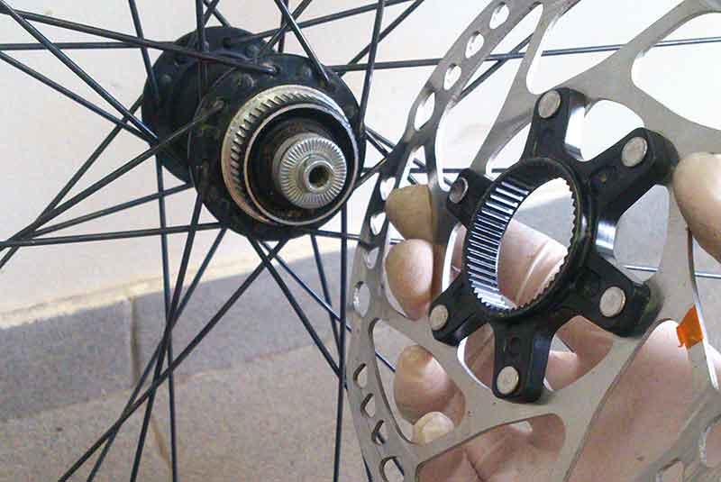 Разновидности и замена велосипедных подшипников