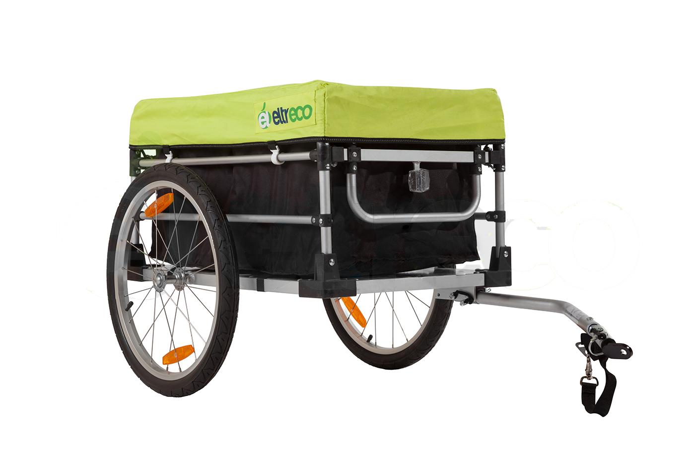 Прицеп для перевозки велосипедов