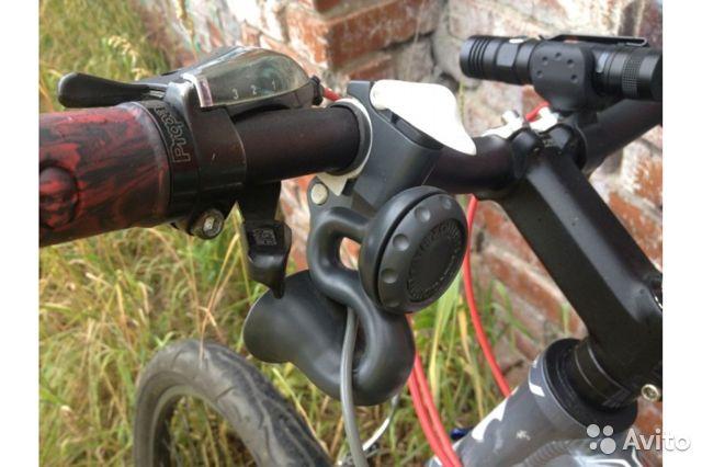 Как выбрать гудок для велосипеда