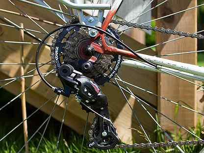 Переключатель скоростей на велосипеде на руле: установка и настройка - всё о велоспорте: регулировка велосипедной системы своими руками, советы