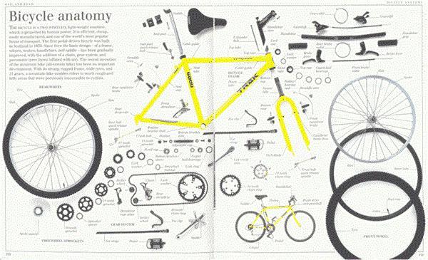 Как собрать заднее колесо велосипеда, видео по правильной сборке втулки скоростного велосипеда
