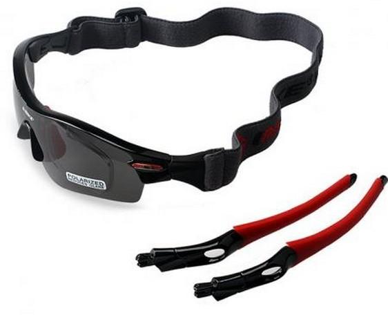 Велосипедные очки и как их правильно выбрать