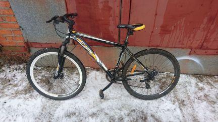 Велосипед fury: отзывы. горный велосипед: характеристики, цены