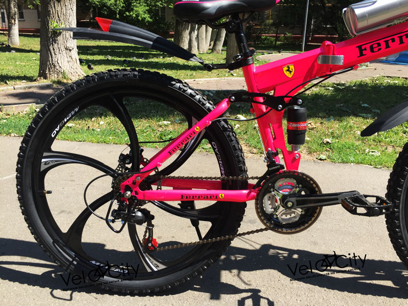 Велосипеды с литыми дисками: плюсы и минусы выбора | плюсы и минусы