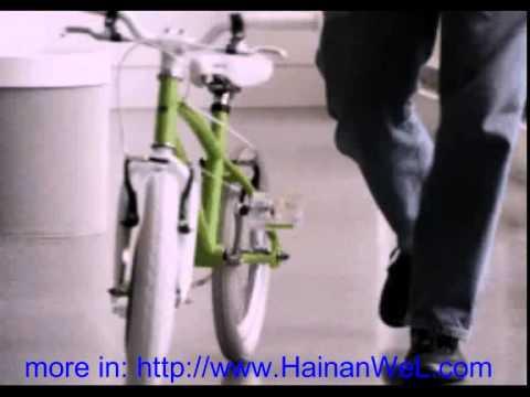 Почему велосипед не падает | kryptobike tm