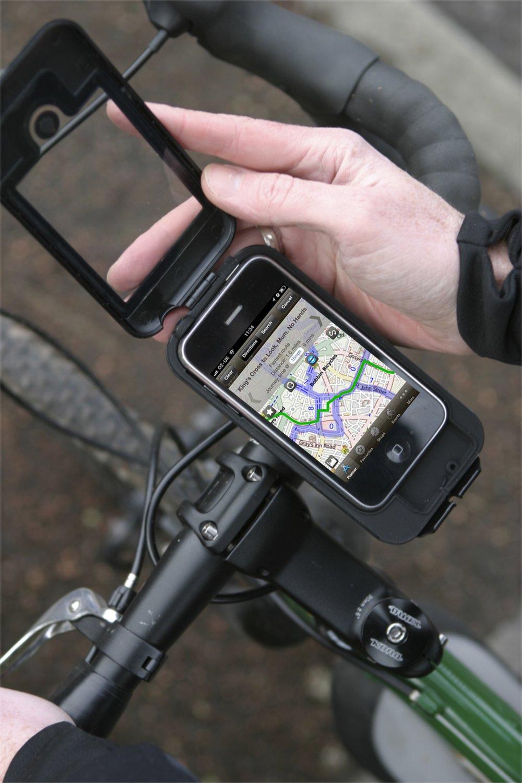 Несколько полезных программ для велосипедиста (android)