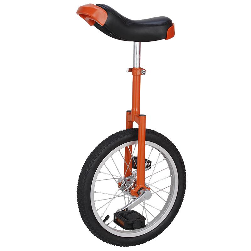 Одноколесный велосипед - unicycle - xcv.wiki