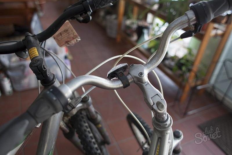 Как поднять на велосипеде руль: практические рекомендации