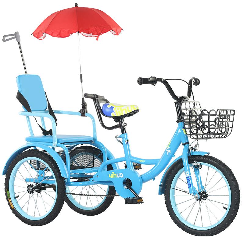 Детские трехколесные велосипеды (49 фото): 3-колесные складные велосипеды для детей и другие легкие модели. рейтинг лучших велосипедов для мальчиков и девочек