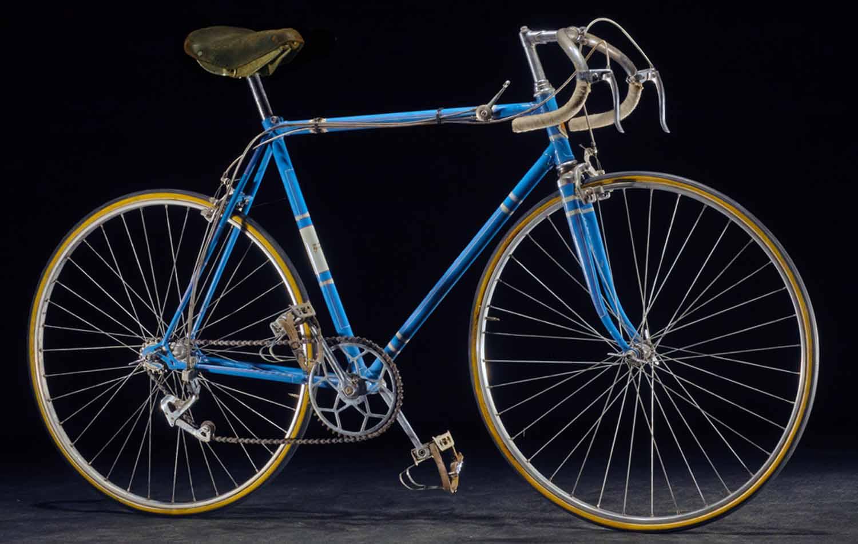 Велосипеды ХВЗ «Старт шоссе»