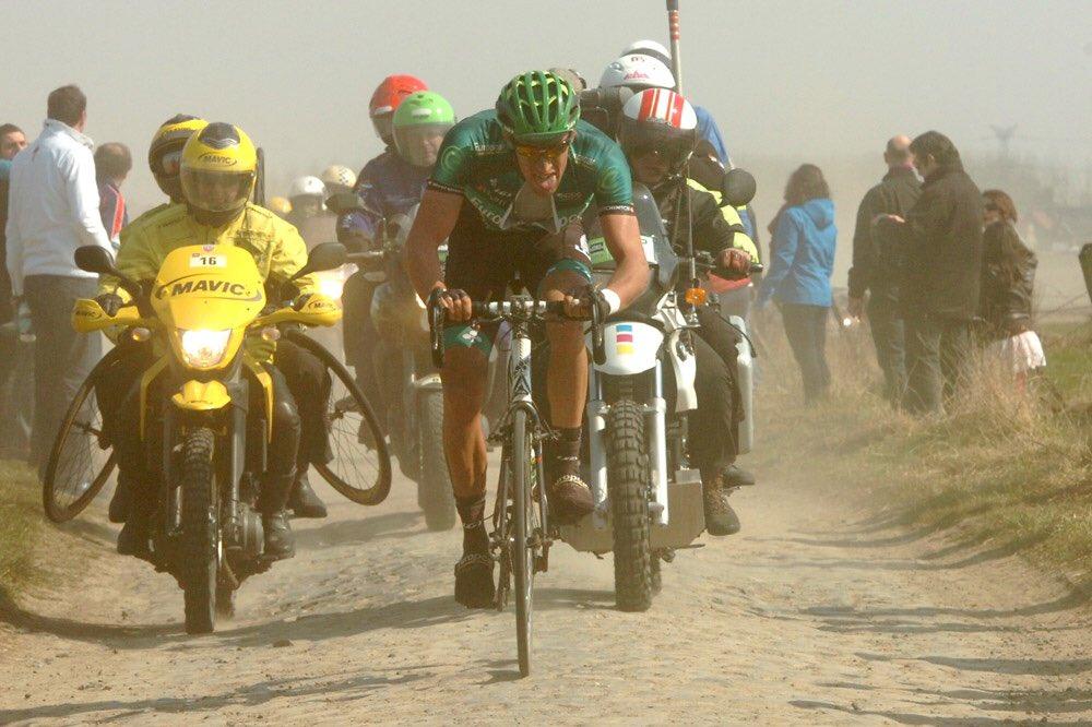 Легендарный велосипедный бренд Colnago продали