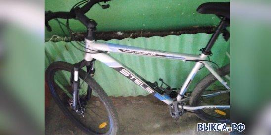 Как проверить велосипед на угон, способы проверки