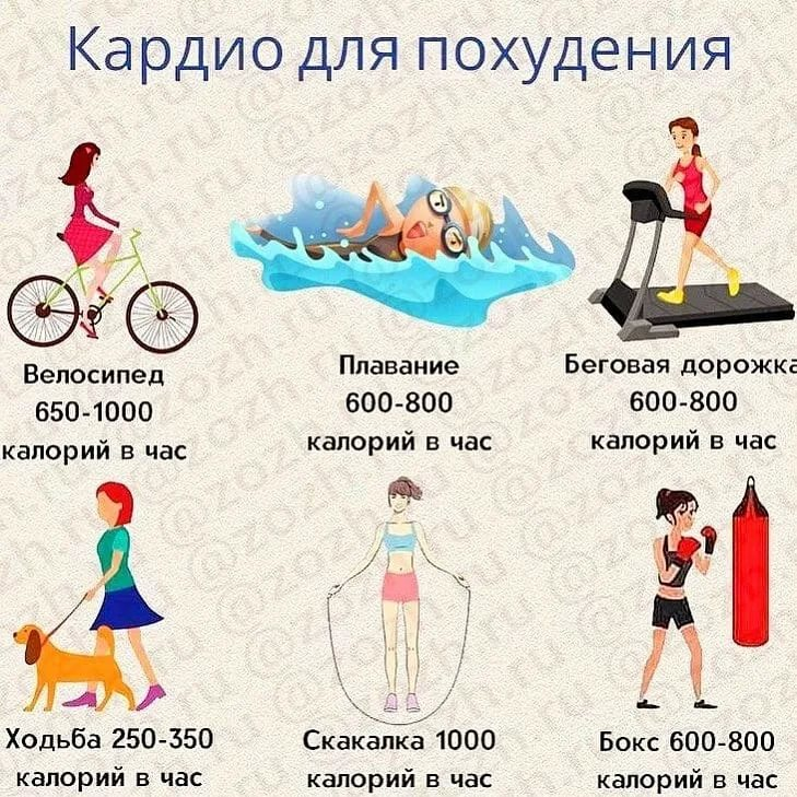 Сколько калорий тратит велосипедист во время езды