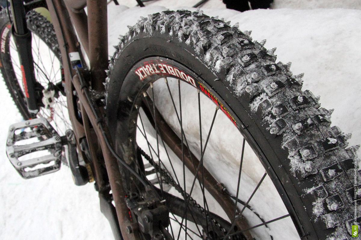 Зимние покрышки для велосипеда - как выбрать, плюсы и минусы | сайт котовского