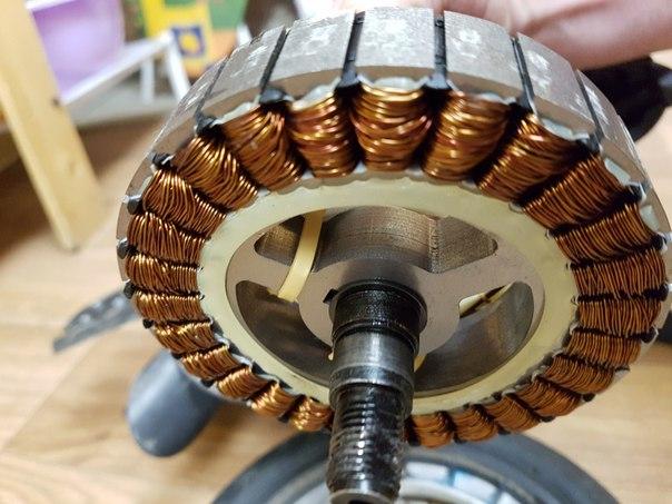 Преимущества и недостатки разных типов мотор-колёс для электровелосипедов