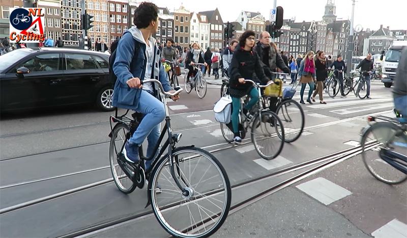 Преимущества езды на велосипеде — fertime.ru