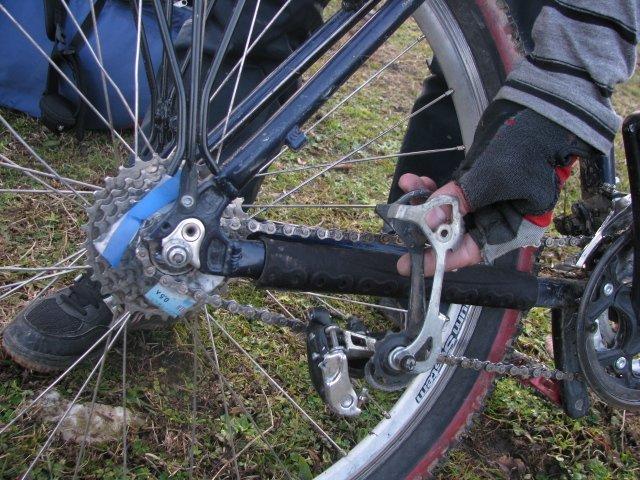 Петух для велосипеда - крепление заднего переключателя, как снять петух с велосипеда – установка и ремонт